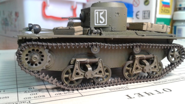 T-38 1/35 Hobby Boss 5-2j6y10