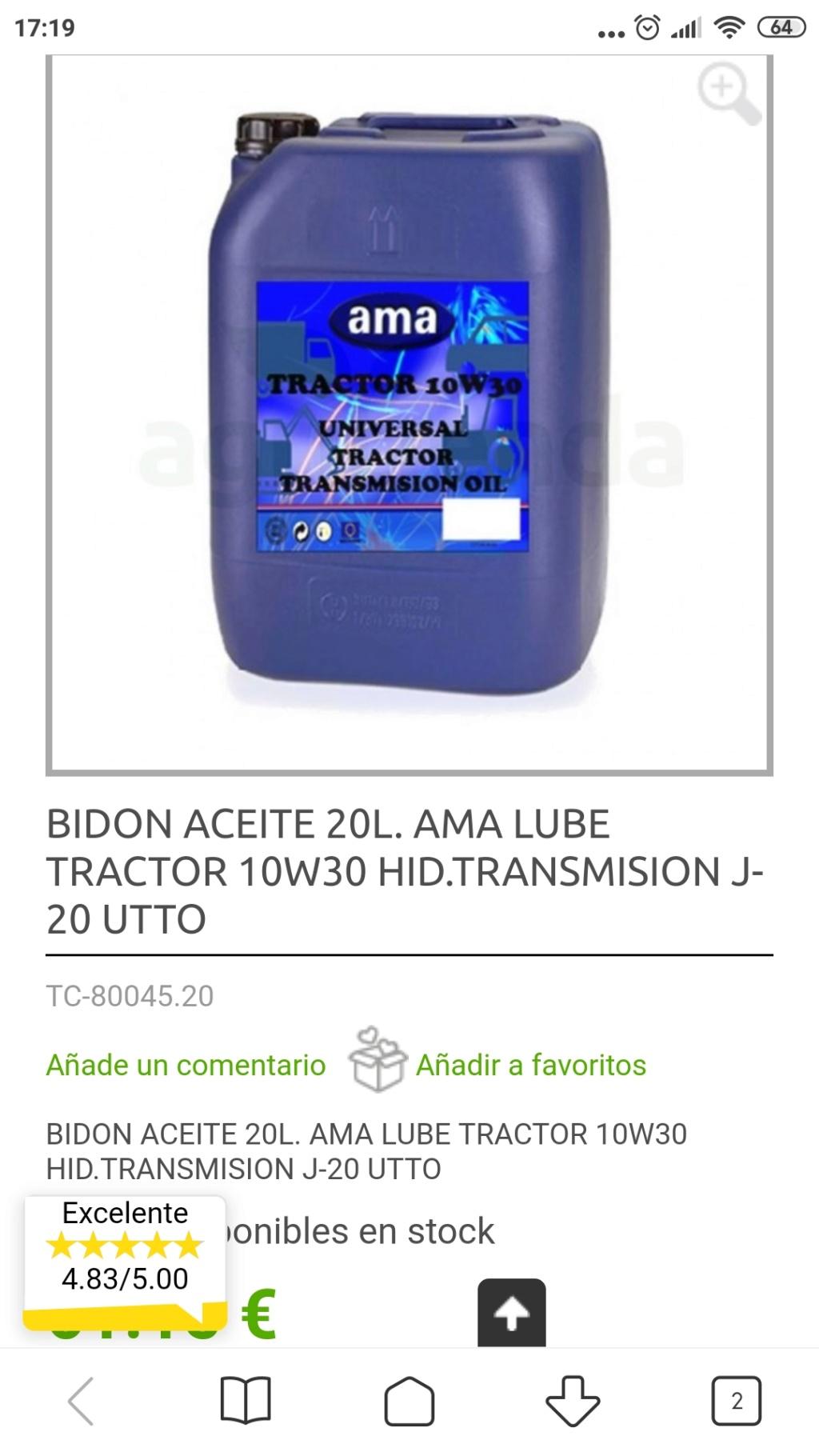 [Astoa H4500D] ¿Nivel del hidráulico? Screen15