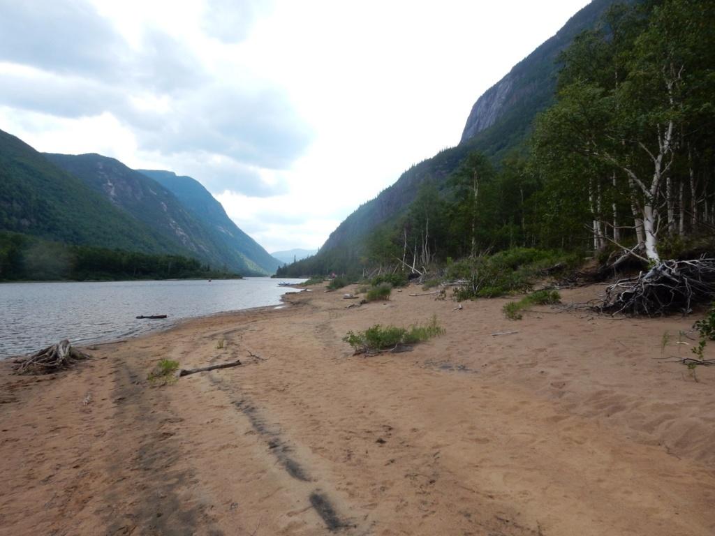 Hautes gorges de la rivière Malbaie 11eab810