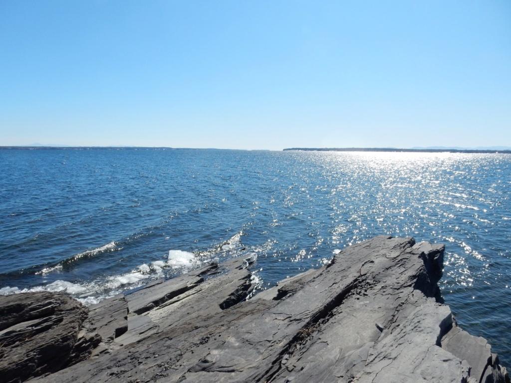 Lac Champlain 74de0510