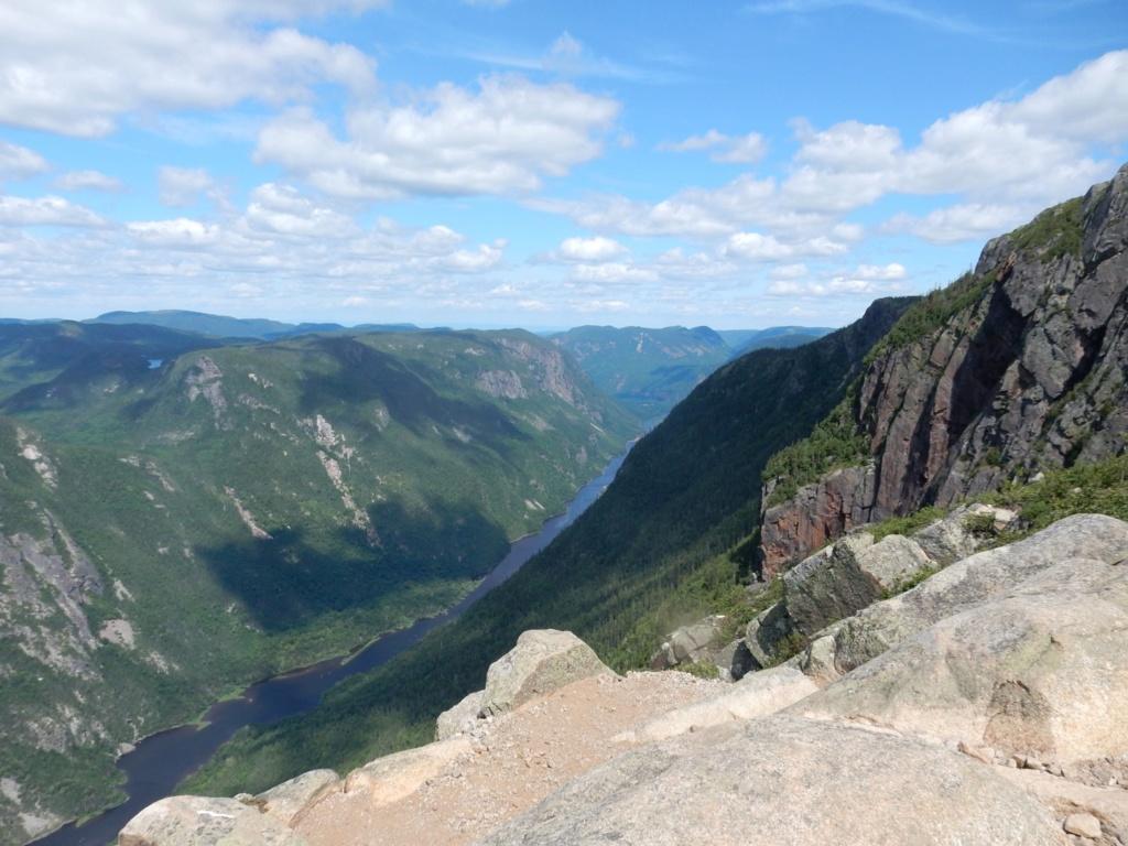 Hautes gorges de la rivière Malbaie Dadd5d10