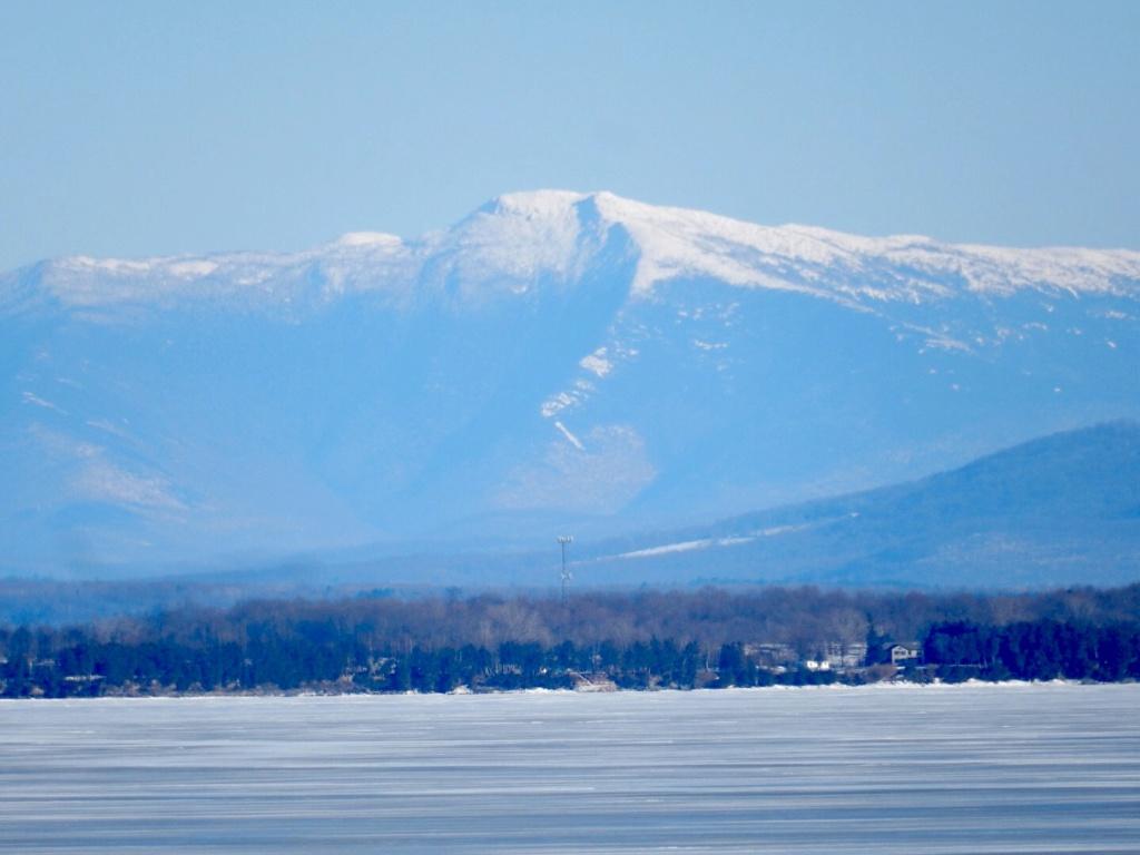 Lac Champlain Ec862810