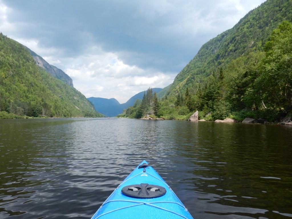 Hautes gorges de la rivière Malbaie Ecb13f10