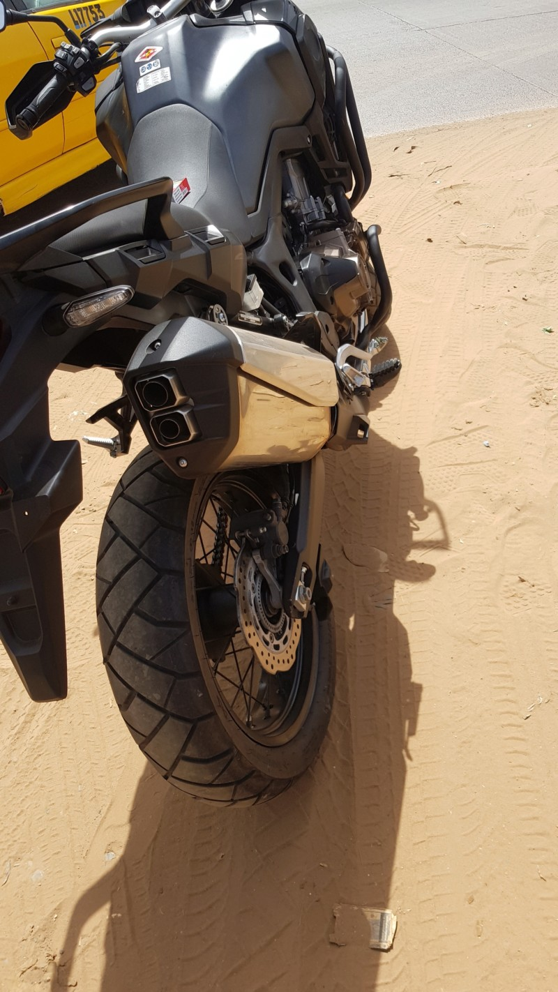 Partageons les photos de nos moto  ! 20190321
