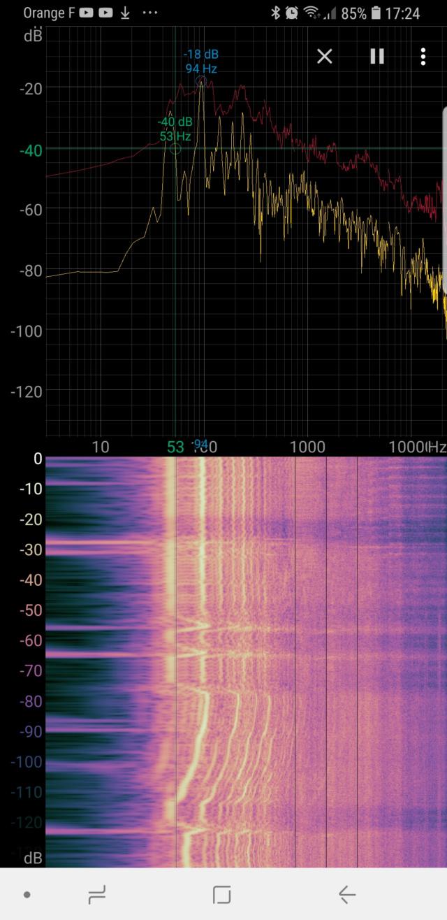 Réglage précis du ralenti Spectr11