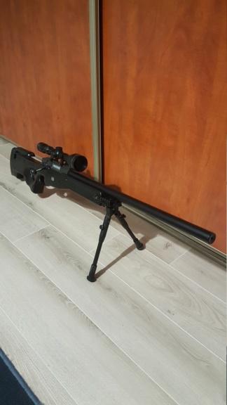 Sniper mauser sr 1.9J  20190225