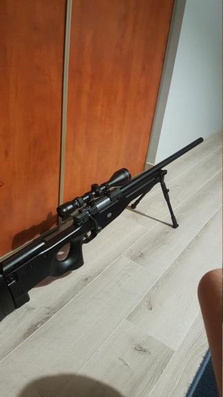 Sniper mauser sr 1.9J  20190232