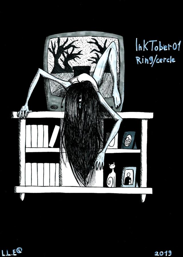 Inktober 2019 Inktob10