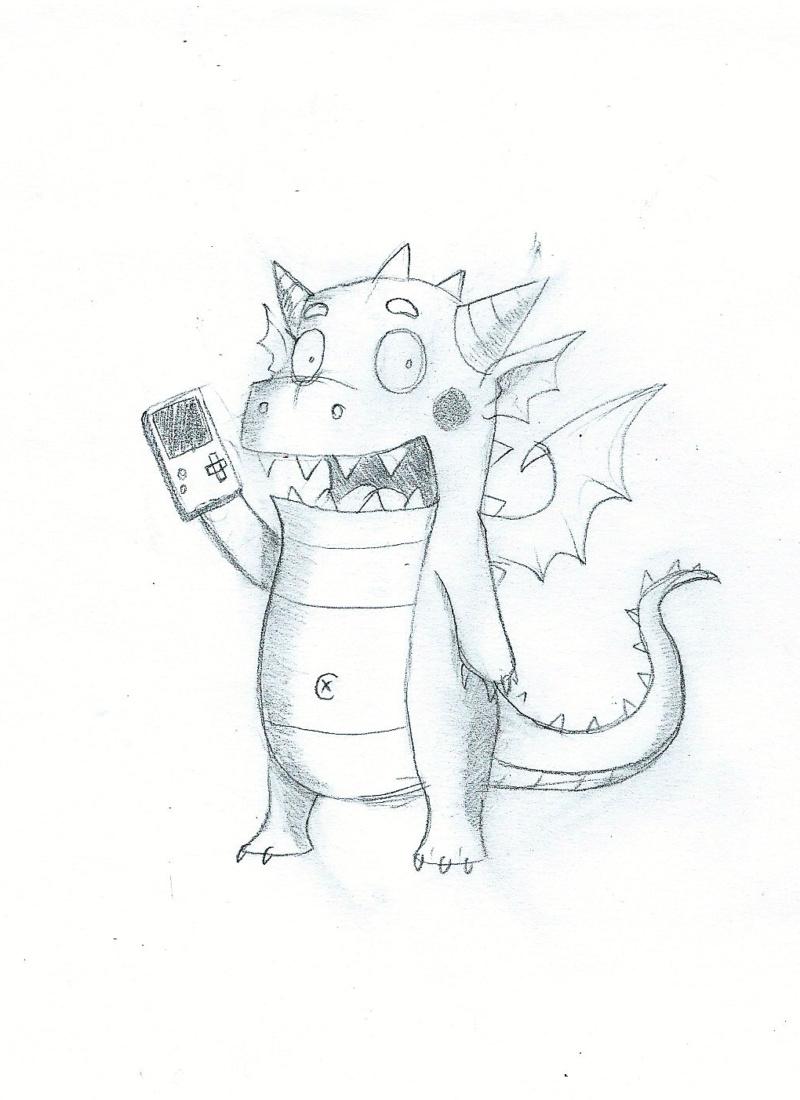 [Terminé] Petit dragon et sa Gameboy Petit-11