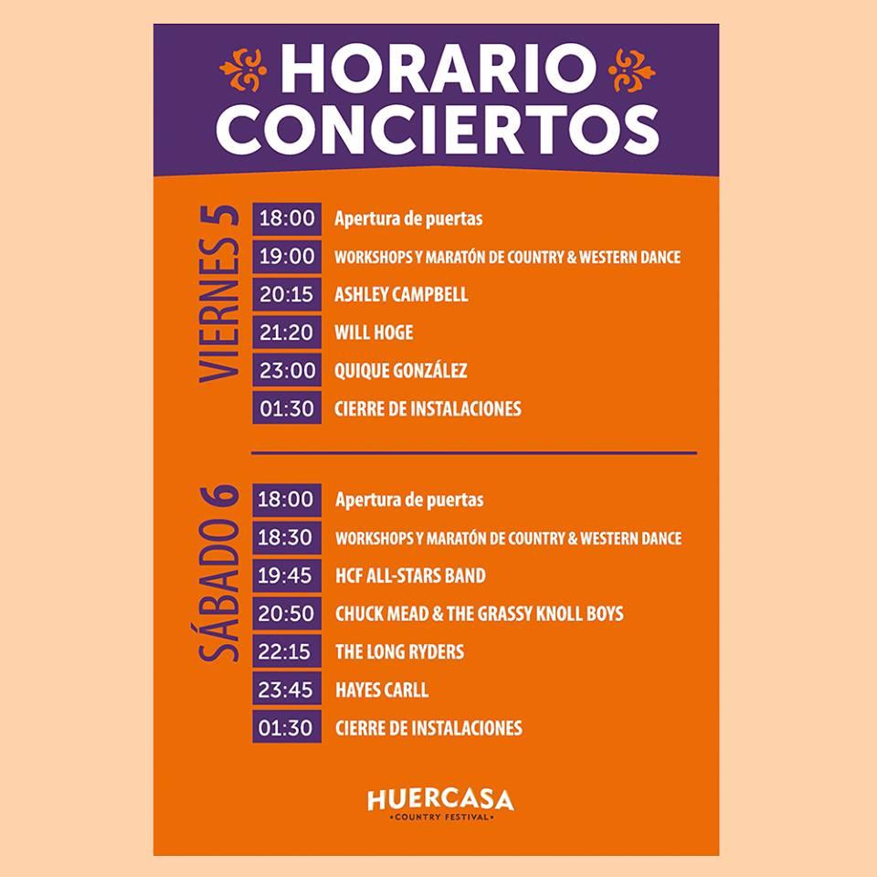 HUERCASA 2019 - Ya tenemos Fechas 5, 6 y 7 de Julio!! - Página 6 64283111