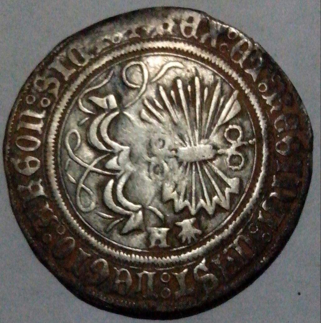 Real Reyes Católicos  51849810