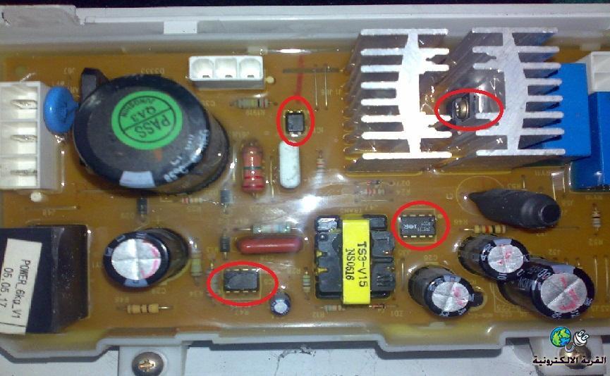 اعطال كارتات ال جي يرجي التواصل بمركز - توكيل - صيانة ال جي 19058 Qariya10