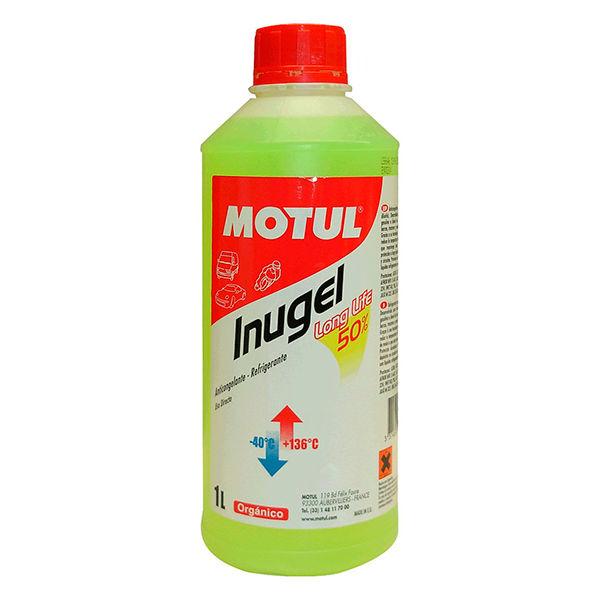 Rellenar líquido refrigerante Antico10