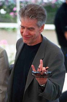 David Cronenberg  220px-11