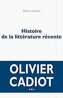Olivier Cadiot 41dogk10