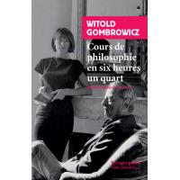 Witold Gombrowicz Cours-10