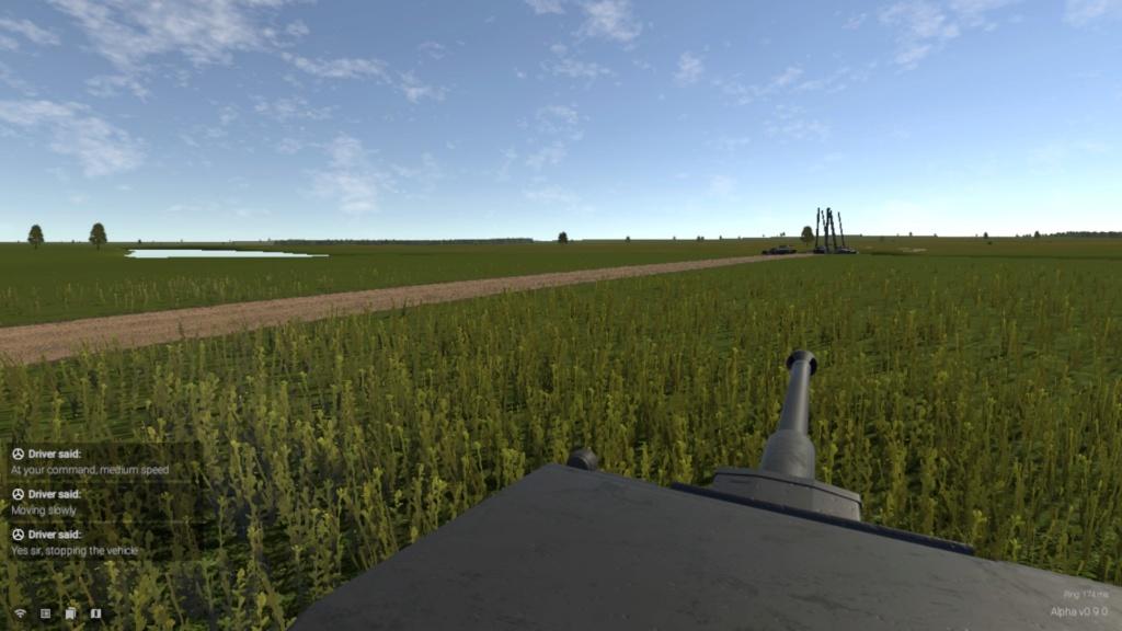 [Alpha v0.9.0] Tank Track Bug Sgstal11