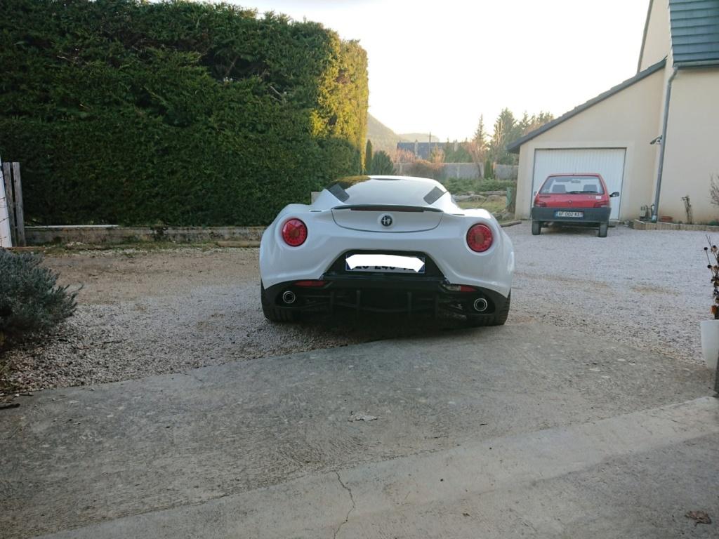 Alfa Romeo 4c du plasti dip et du carbone en plus Fullsi10