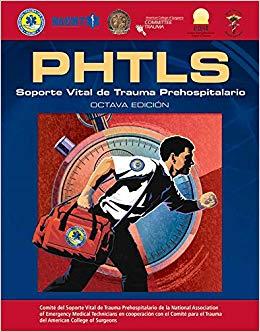PHTLS edición militar 51nmzu10