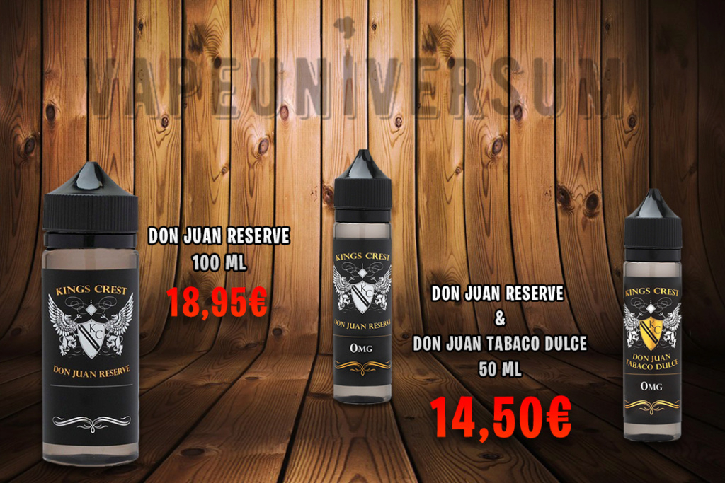 VapeUniversum (OFERTAS, NOVEDADES & DESCUENTOS) Don-ju10
