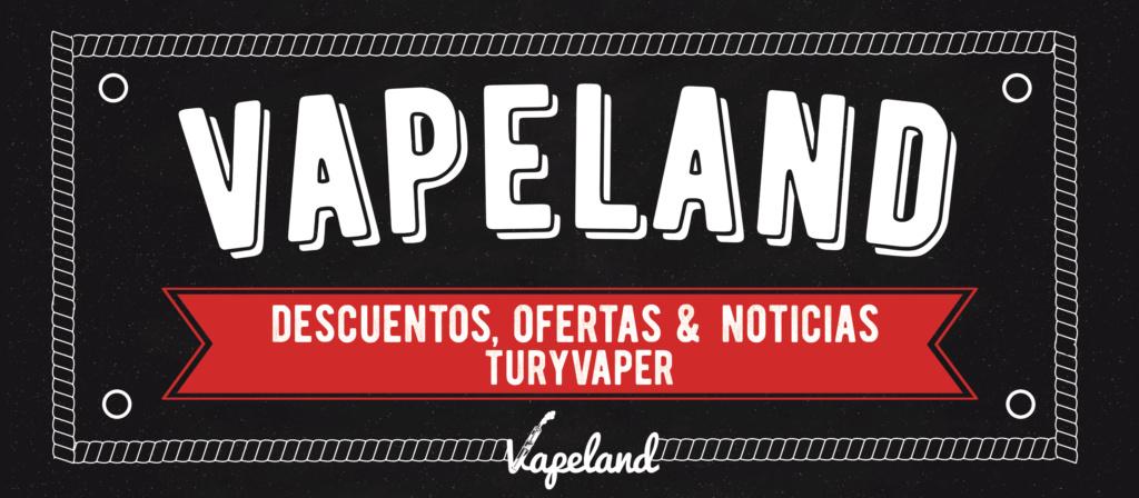 Vapeland.es (OFERTAS & DESCUENTOS) Imagen11
