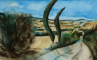 Weekend d'arte, poesia ed enogastronomia a Gualdo Tadino Val-do11