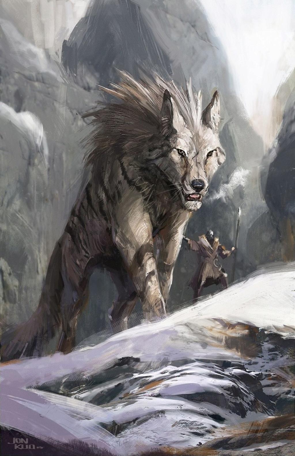 L'Aör Gris - Le loup du Nord Azr_gr11
