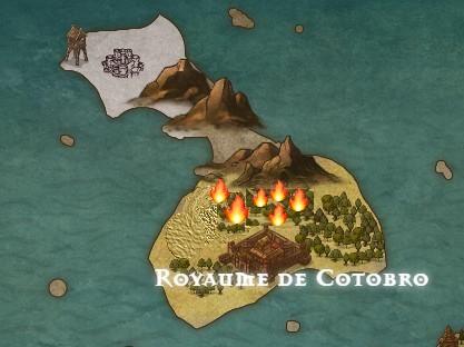 Histoire de Cotobro Carte_10