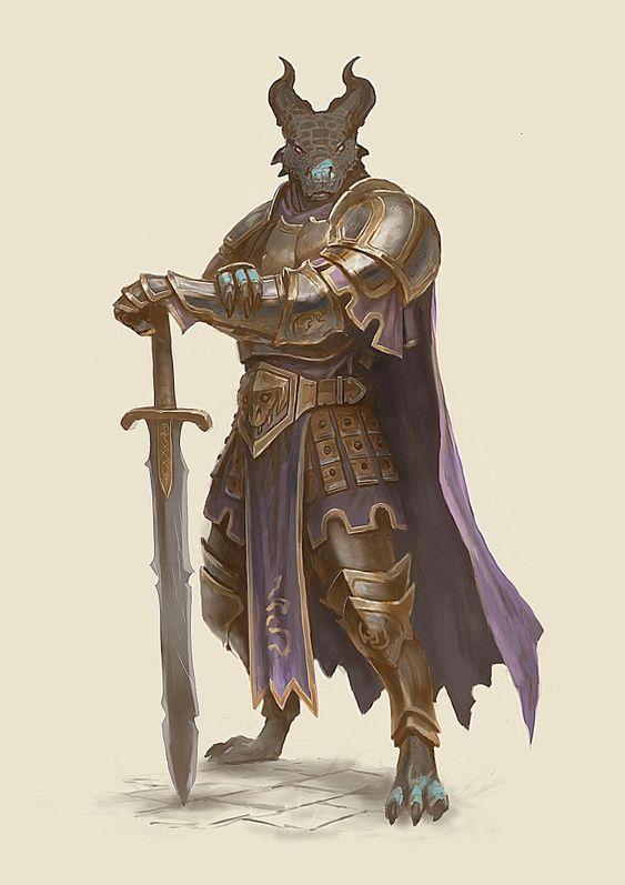 Le Chevalier Alonginus-Drake Cheval10