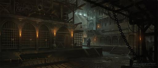 Les Geôles d'Atlas Jail_a11