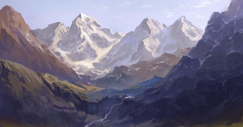 Les Montagnes de Motril Mounta10