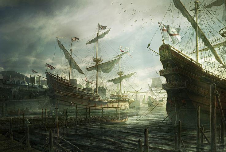Cotobro, la capitale Port_d11