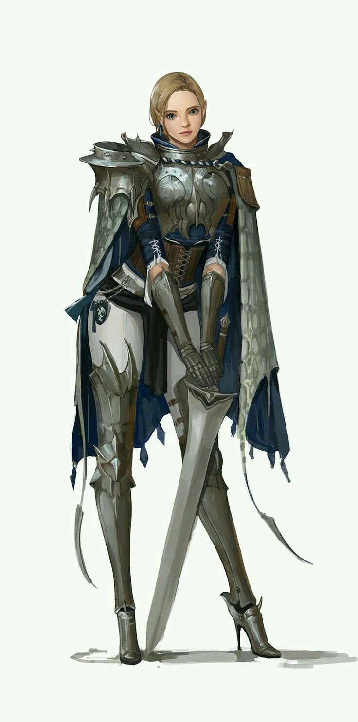 Prim, protectrice de Vileas et fille de Gaeron (DÉCÉDÉE) Prim11