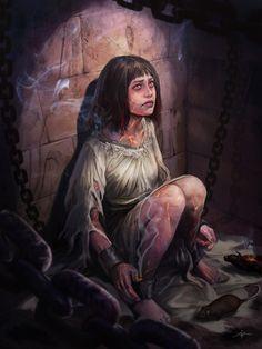 Les Geôles d'Atlas Prison11