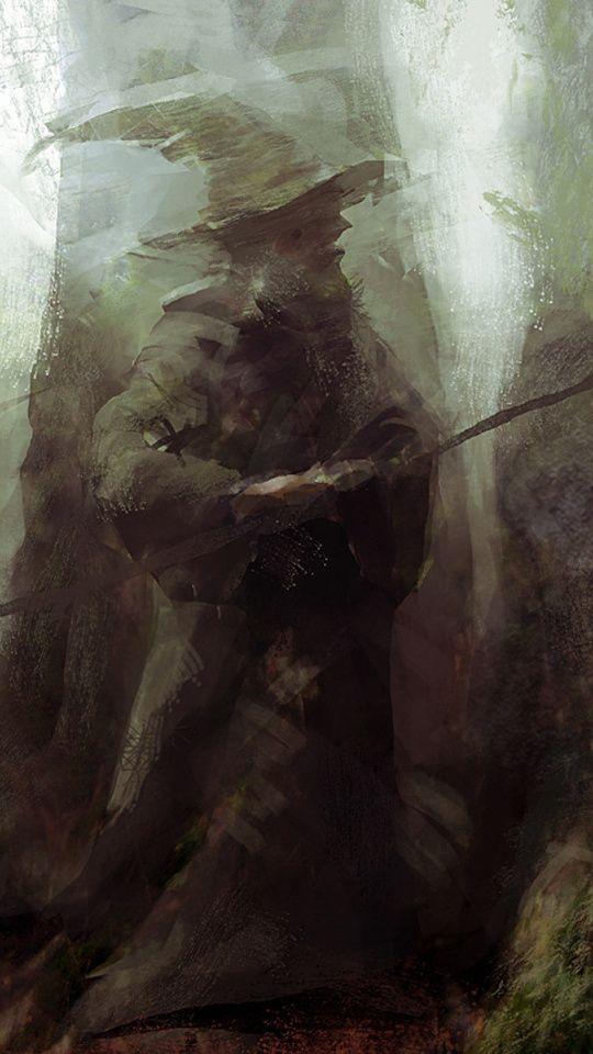 Le Pélerin de Valavolid - Chef des tribus nomades Pzoler12