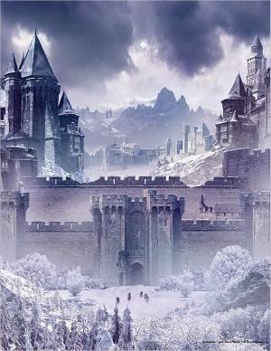Sterk, la Citadelle aux neiges éternelles Sterk_12