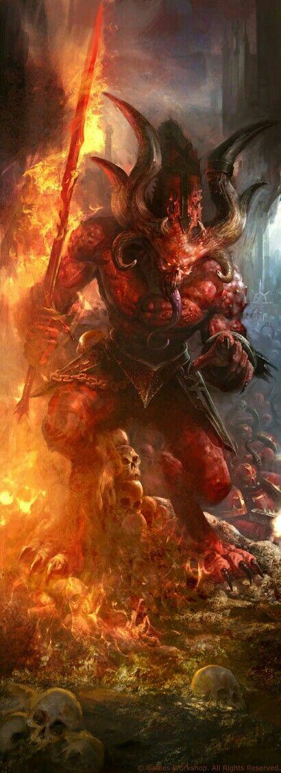 Salazar le Roi Démon Tanar_10