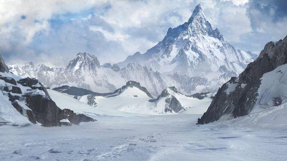 Les steppes glacées Toundr10