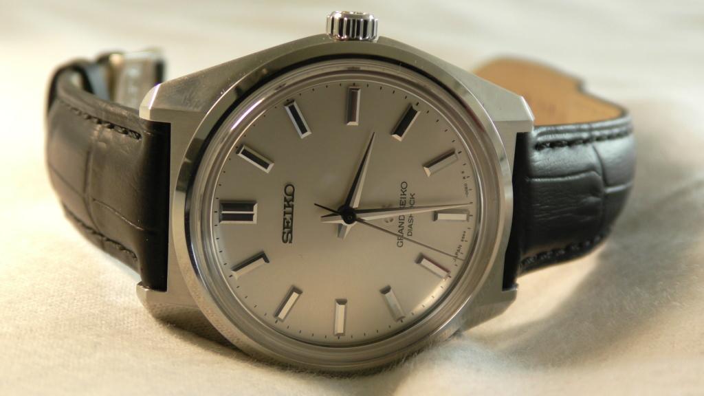 Vos montres en édition limitée et numérotée S1820011