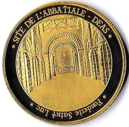 Saint Philbert de Grand Lieu (44310) Abb210
