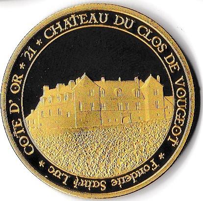 Fonderie Saint-Luc =  10 Cv110