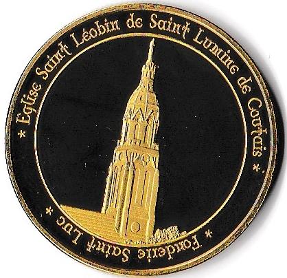 Saint Philbert de Grand Lieu (44310) E110