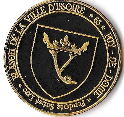 Issoire (63500) I210