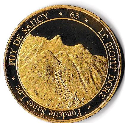 Le Mont Dore (63240)  [Sancy / UECF] Md110