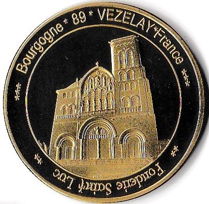 Fonderie Saint-Luc =  11 V110