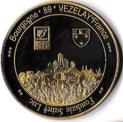 Vézelay (89450) V210