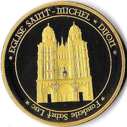 Fonderie Saint-Luc =  10 Veso10
