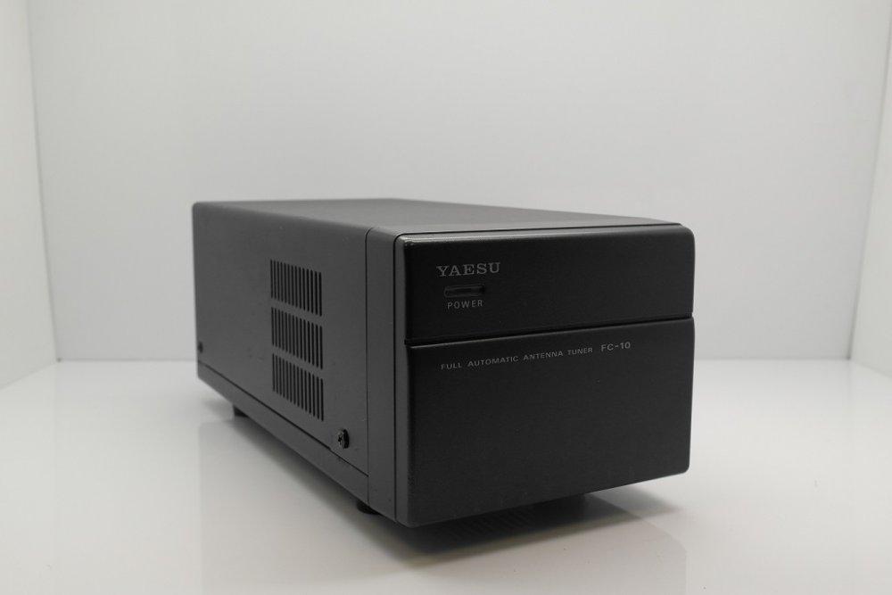 [Recherche] Yaesu FC-10 Tuner antenne + FM-747 Fed5ec10