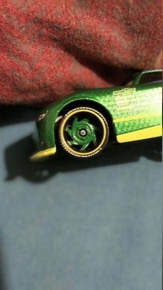 Les variantes des miniatures de Cars 3... la spécialité de Mattel !  Img_2035