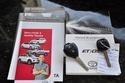 Vendendo Etios Hatch Platinum 16/17 33.700km Branco Perola Dsc_2821